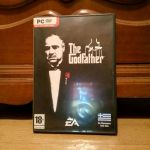 Godfather the game PC