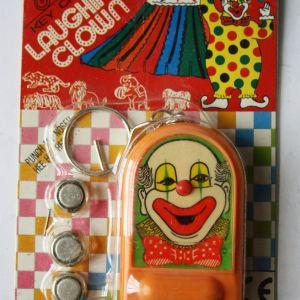 Μπρελόκ Laughing Clown ! Καινούριo !