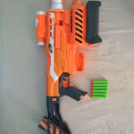 Nerf Demolisher