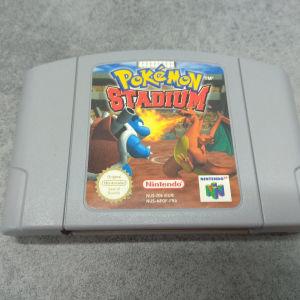 Pokemon Stadium για Nintendo 64