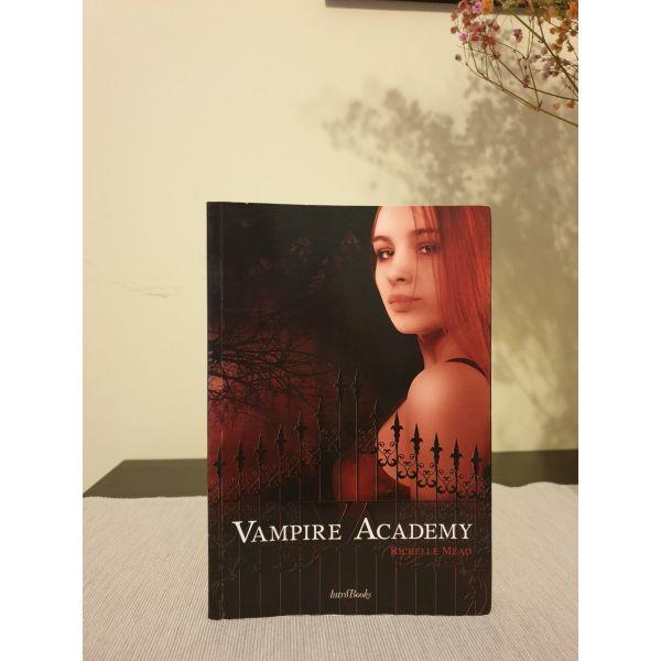 Vampire Academy, Mead Richelle