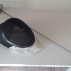 Μάσκα και ηλεκτρική σπάθη ξιφασκίας