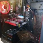 StartAgain Gaming PC 1600 Pro (AMD Ryzen 5 1600 AF/16GB RAM/512GB SSD/GTX 1650 4GB/Windows 10 Pro) + ZoneAlarm