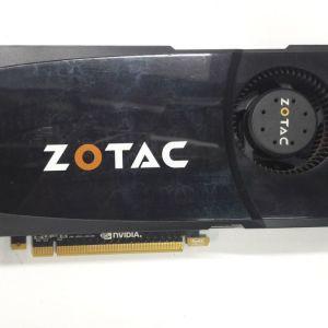 Κάρτα Γραφικών Zontac GeForce GTX 470