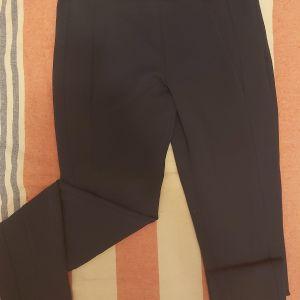 Υφασμάτινο παντελόνι στενή γραμμη