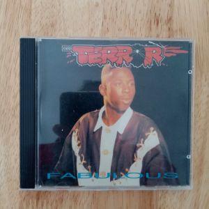 Terror Fabulous - Terror (CD album)