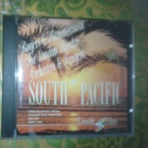 CD ROGERS AND HAMMERSTEIN-SOUTH PACIFIC