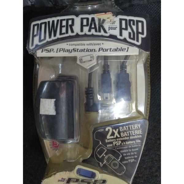 POWER PAK gia psp