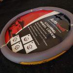 Καλυμα Προστασιας Τιμονιου Αυτοκινητου Dragon 36-38 Εκατοστα
