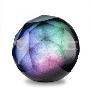 Bluetooth ΗΧΕΙΑ σε φοβερά σχέδια που αλλάζουν χρωματισμούς