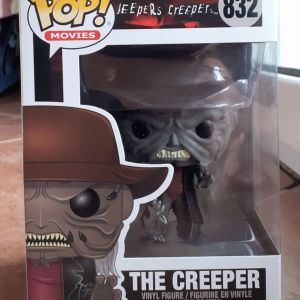 Jeepers Creepers The Creeper Funko Pop