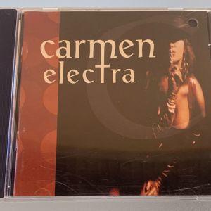 Carmen Electra - S/T cd album