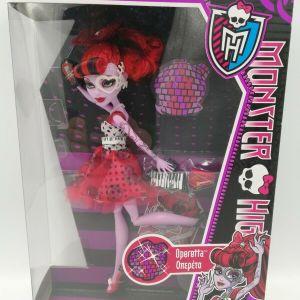 Monster High Dot Dead Gorgeous Operetta Doll #X4529
