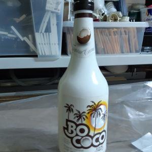 Bococo tropical Coconut