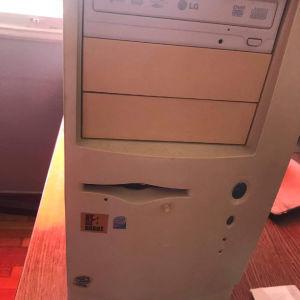 pc υπολογιστής