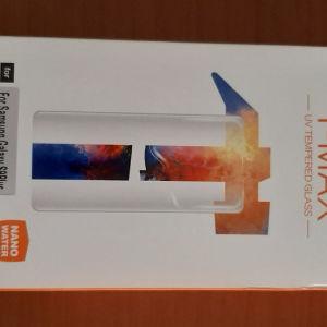 glasses  T-Max  UV  Tempered  Glass samsung s9  plus