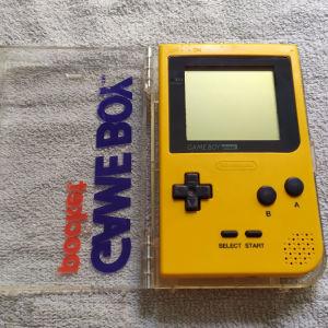 Gameboy Pocket Αυθεντικό με Κουτί