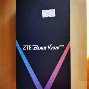 ZTE BLADE V2020 4/128GB DUAL (Καινούργιο_2 Χρόνια Εγγύηση)