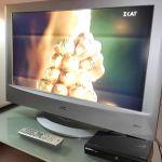 """Τηλεοραση TV JVC-LT32A60SU -  32"""" + Αποκωδικοποιητης"""