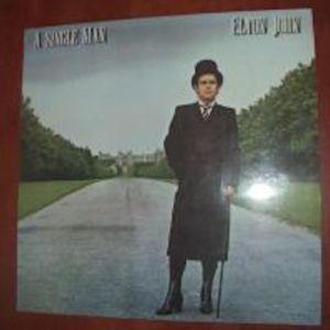 ELTON JOHN - A SINGLE MAN-