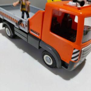 Playmobil φορτηγό