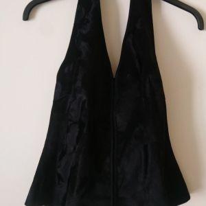 τοπ ΞSPRIT collection size 38 με φερμουάρ μπροστά