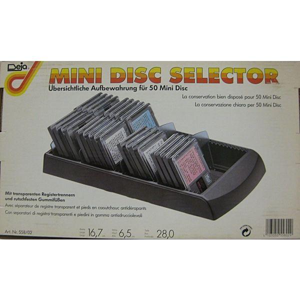 thiki gia 50 mini DISC