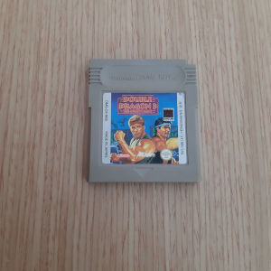 Double Dragon 3 Gameboy