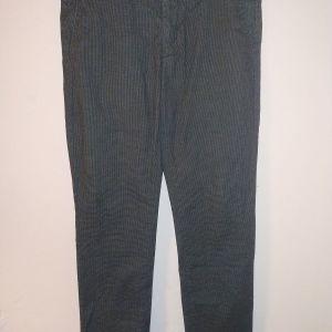 Tommy Hilfiger παντελόνι με μικροσχέδια