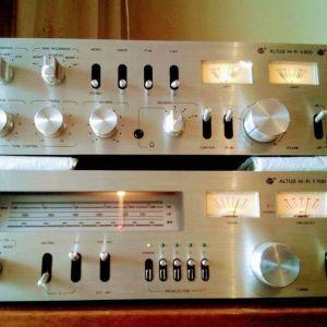 vidage stereo altus 1979.