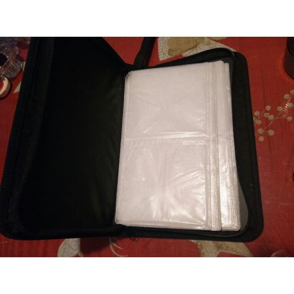 thiki CD- DVD