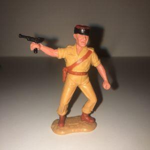 Timpo στρατιωτάκι Λεγεωναριος αξιωματικός