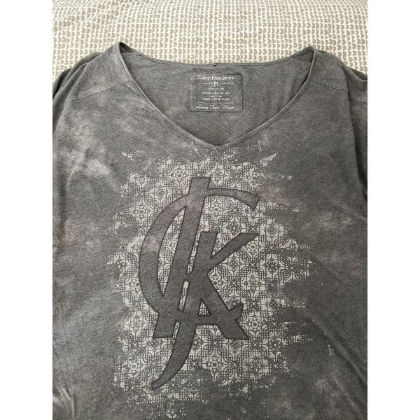 CALVIN KLEIN ginekio T-shirt