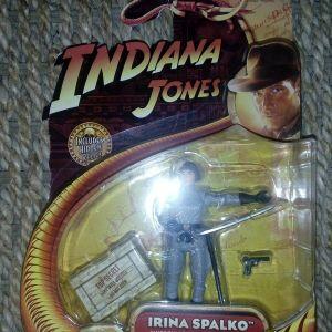 Indiana Jones Irina Spalko - Kingdom of the Crystal Skull 2008
