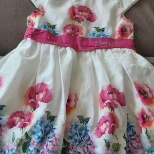 Κοριτσίστικο φορεματάκι