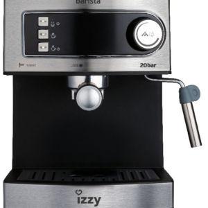 Μηχανή espresso izzy