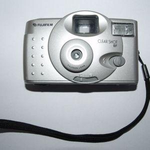 Φωτογραφική μηχανή FUJIFILM CLEAR SHOT BF