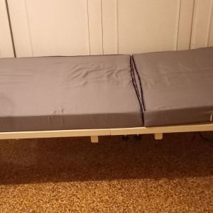 Ηλεκτρικό ορθοπαιδικό κρεβάτι με αερόστρωμα ηλεκτρικό