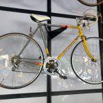 Ποδήλατο δρομου αντικα