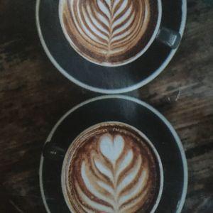 Καφέ Αναψυκτηριο