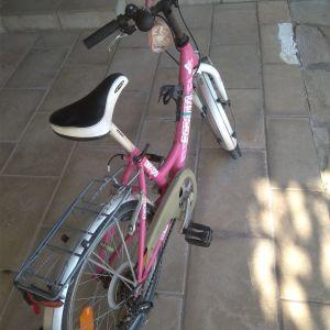 ποδήλατο γυναικειο