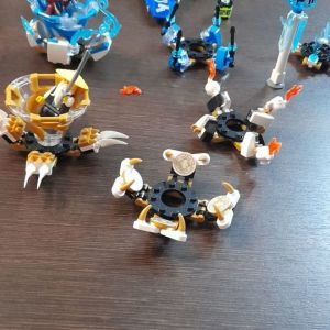 2 Lego ninjago