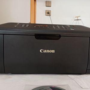 εκτυπωτής - πολυμηχάνημα