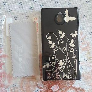 Θήκη κινητού Sony Xperia Sola MT27i