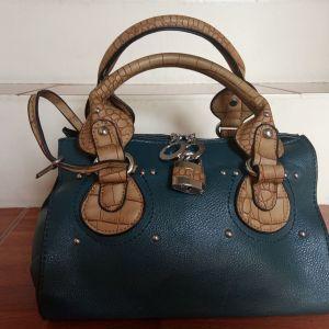 Trendy τσάντα χειρός / ώμου
