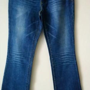 clr!de jeans size medium μεταχειρισμένο