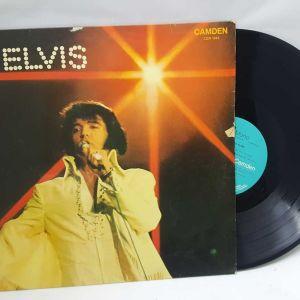 Elvis you'll never walk alone (vinyl)
