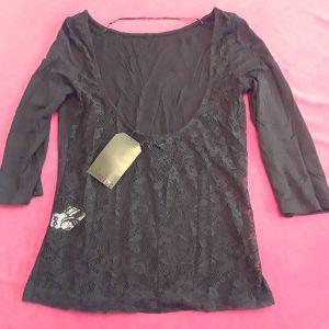 Μπλούζα Zara S