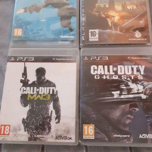 Παιχνίδι PS3