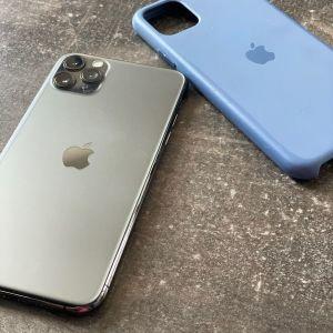 iPhone 11pm o Max 256Gb space grey